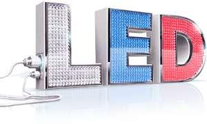 Светодиодное освещение – экономия и качество света от компании «Лед Фактор»