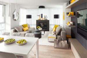 Современный дизайн квартиры или офиса от компании «Artichok»