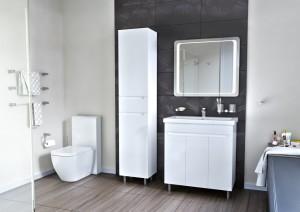 Качественная и практичная мебель для обустройства ванных