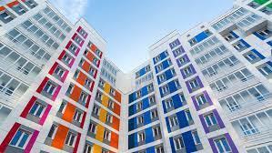 Пропозиції ринку первинного житла у Львові